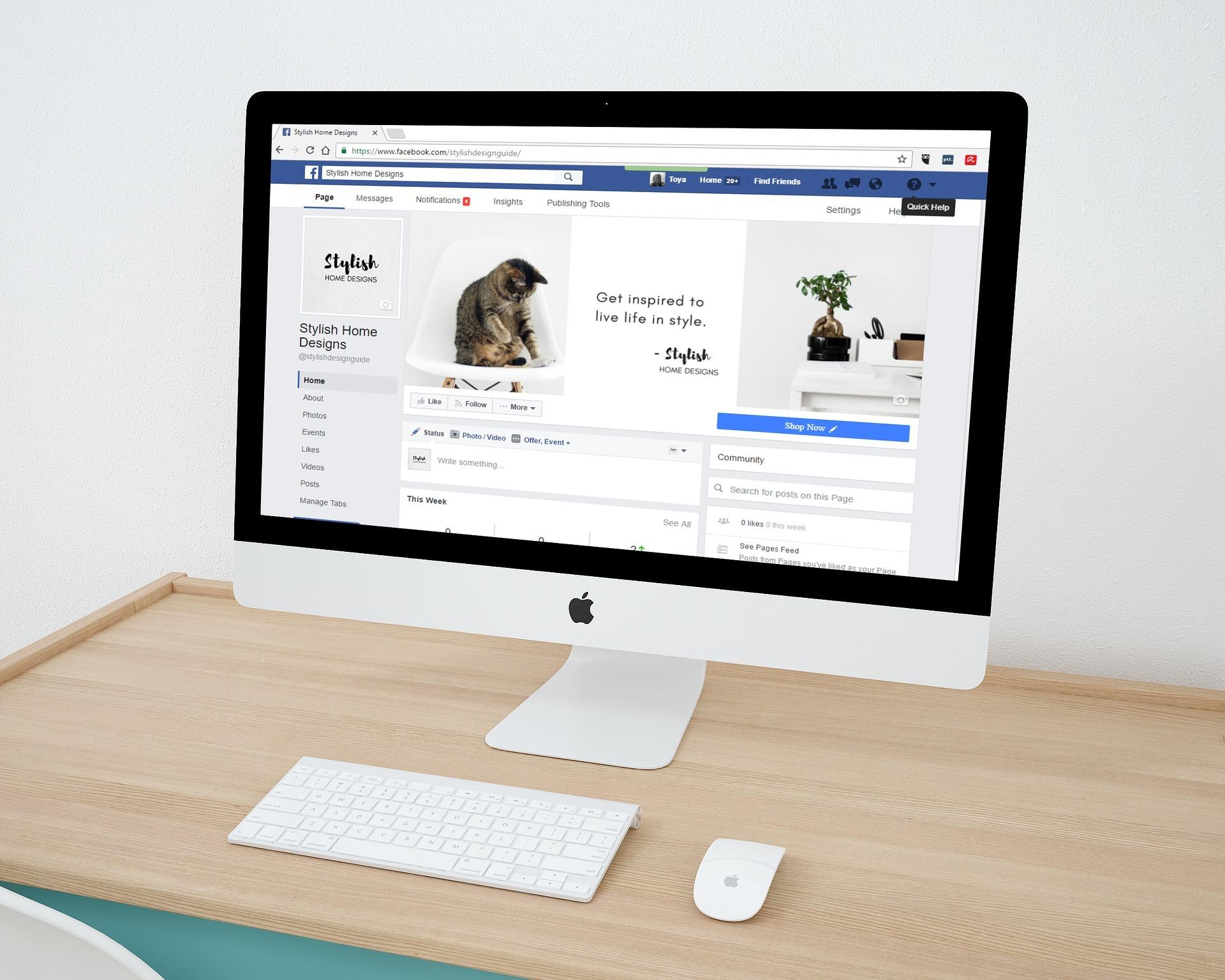 How to start a social media marketing agency
