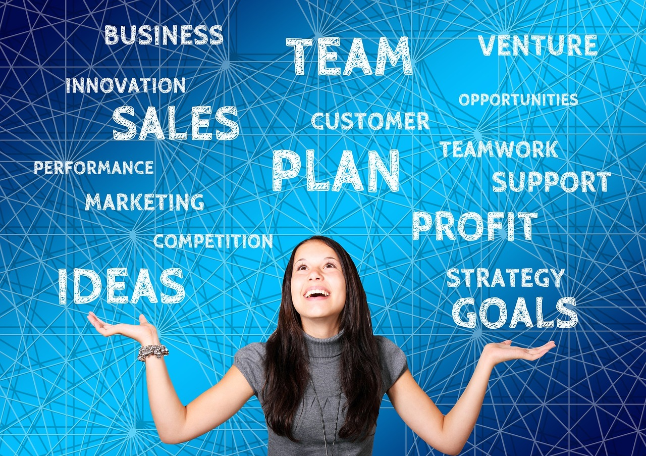 How to manage as advertising agency
