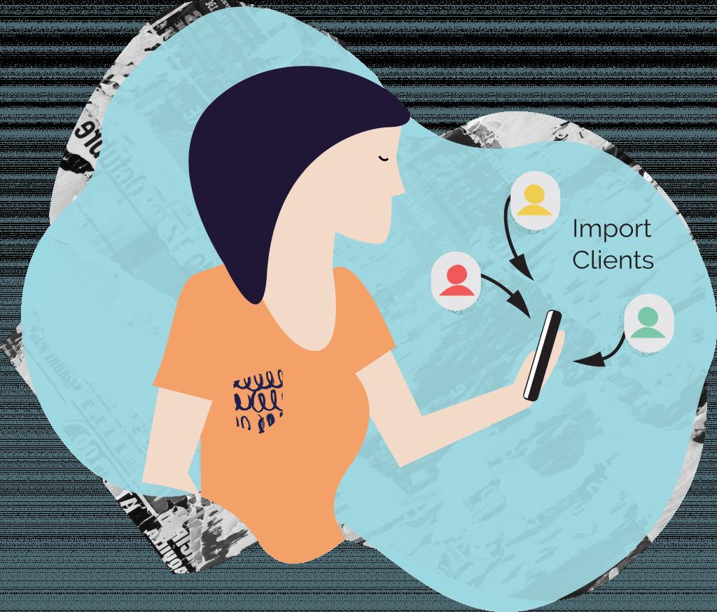 Import Clients